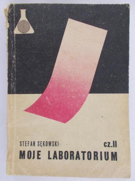 Sękowski Stefan - Moje laboratorium, cz. II