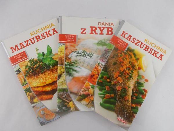 Kuchnia Kaszubska Dania Z Ryb Kuchnia Mazurska Praca