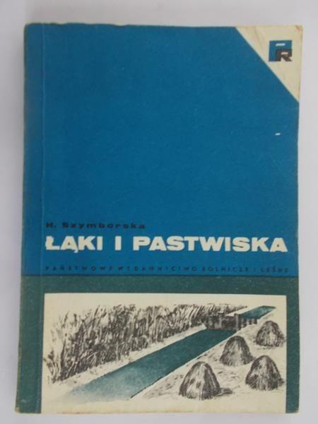 Szymborska Hanna - Łąki i pastwiska