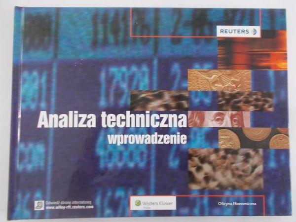 Słupek Tomasz (przeł.) - Analiza techniczna wprowadzenie