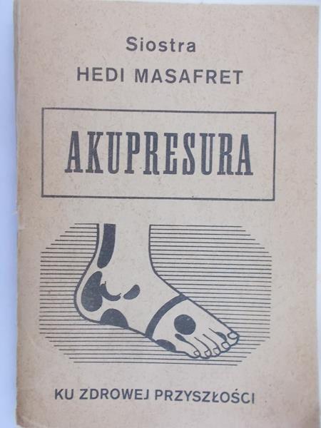 Masafret Hedi - Akupresura