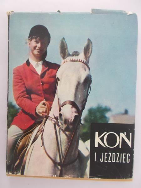 Schuch Stanisław - Koń i jeździec
