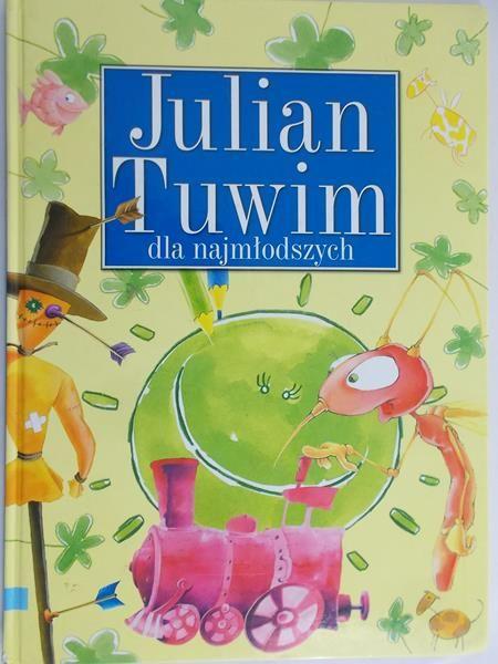 Tuwim Julian - Dla najmłodszych