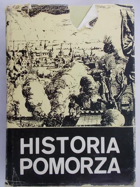 Labuda Gerard (red.) - Historia Pomorza, Część II