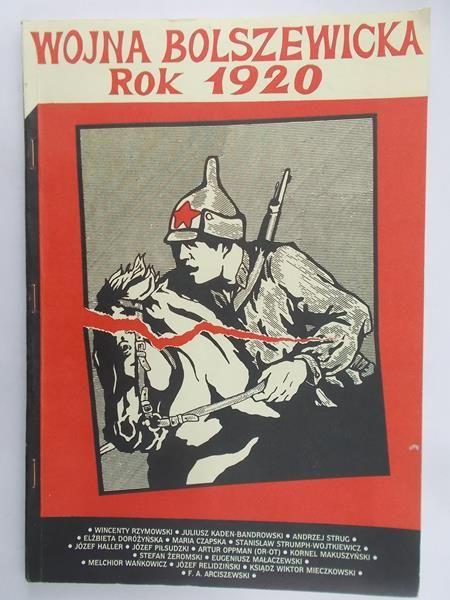 Wojna bolszewicka. Rok 1920