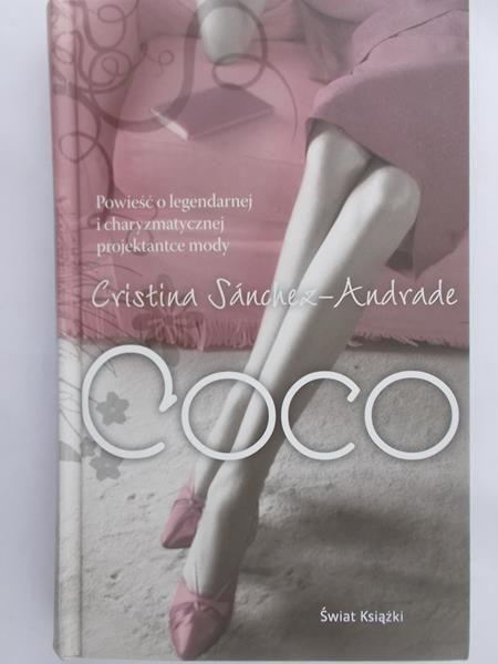 Sanchez – Andrade Cristina - Coco