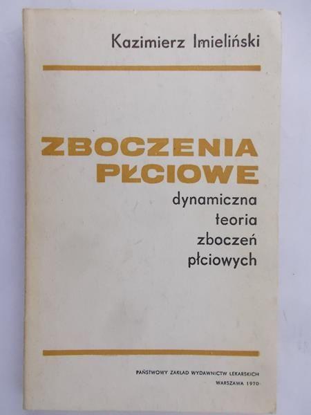 Imieliński Kazimierz - Zboczenia płciowe
