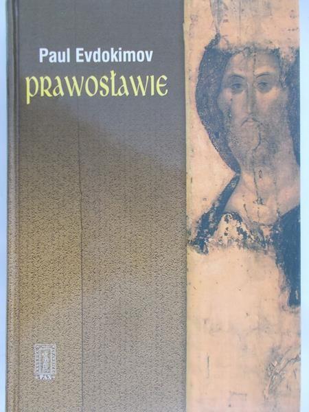 Evdokimov Paul  - Prawosławie