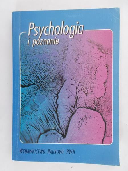 Materska Maria (red.) - Psychologia i poznanie