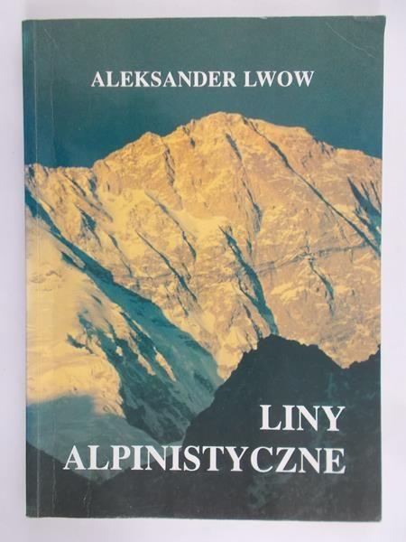 Lwow Aleksander - Liny Alpinistyczne