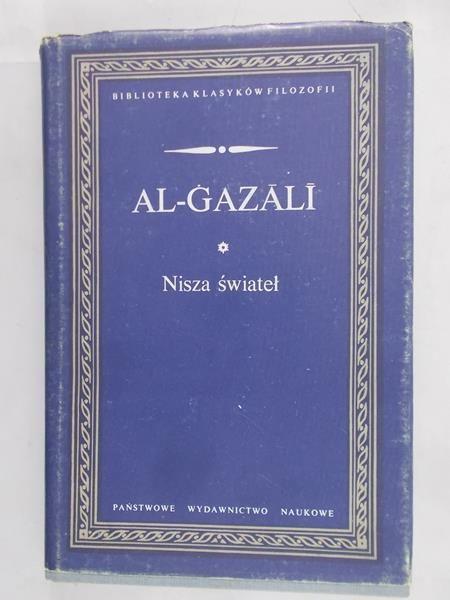 Al-Gazali - Nisza świateł