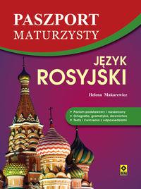 Makarewicz Helena - Język rosyjski Paszport maturzysty