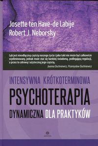 Intensywna krótkoterminowa psychoterapia dynamiczna dla praktyków