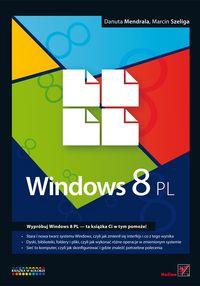 Szeliga Marcin - Windows 8 PL