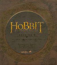 Falnconer Daniel - Hobbit Niezwykła podróż Kronika 1