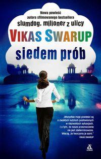 Swarup Vikas - Siedem prób. Nowa