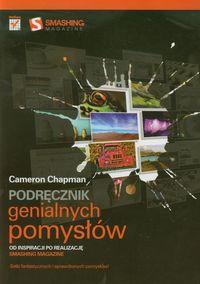 Chapman Cameron - Podręcznik genialnych pomysłów