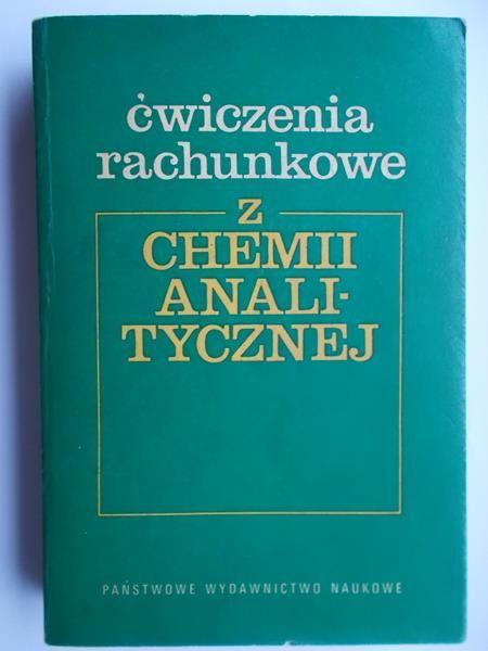 Galus Zbigniew (red.) - Ćwiczenia rachunkowe z chemii analitycznej