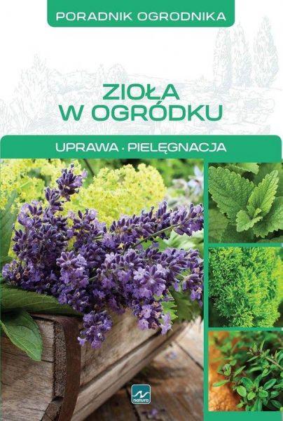 Mazik Michał - Zioła w ogródku