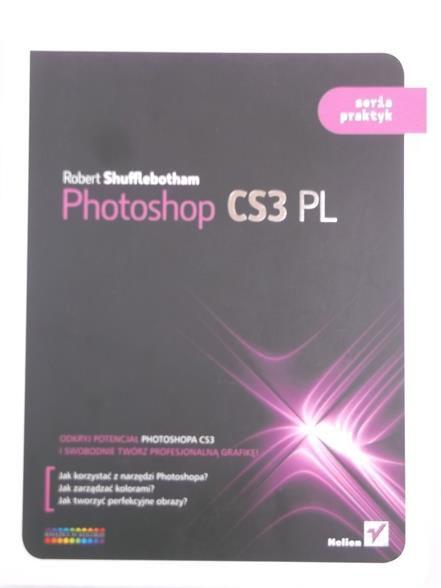 Shufflebotham Robert - Photoshop CS3 PL