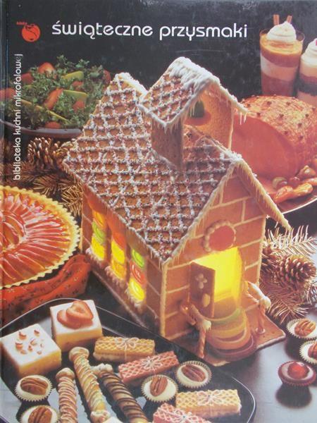 Methven Barbara - Świąteczne przysmaki