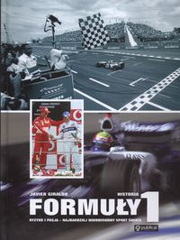 Giraldo Javier - Historia formuły 1
