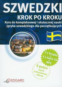 Malecha Katarzyna - Szwedzki Krok po kroku dla początkujących + CD