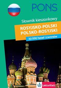Kotwicka-Dudzińska Irena - Słownik Kieszonkowy rosyjsko-polski polsko-rosyjski