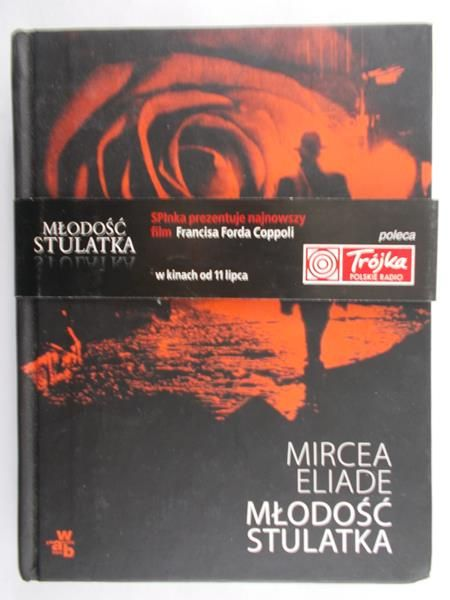 Eliade Mircea  -  Młodość stulatka,Nowa