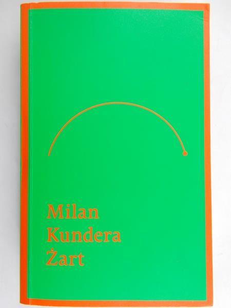 Kundera Milan - Żart