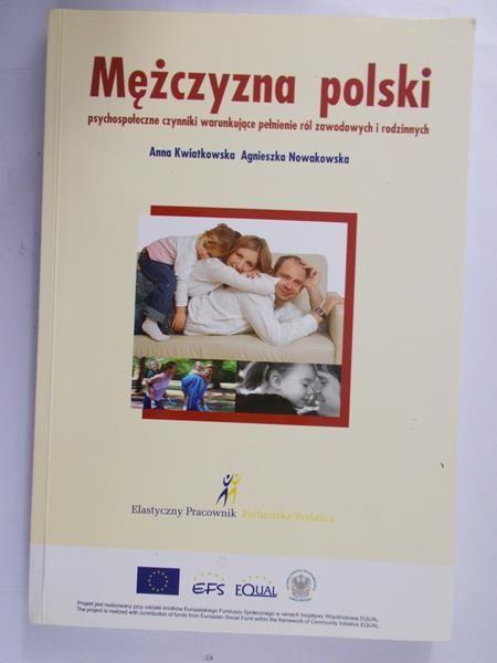 Kwiatkowska Anna - Mężczyzna polski
