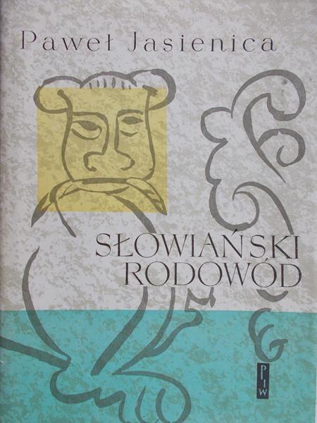 Jasienica Paweł - Słowiański rodowód