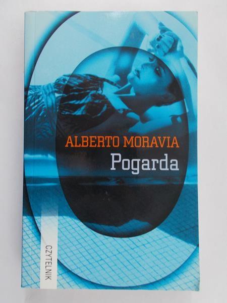 Moravia Alberto - Pogarda