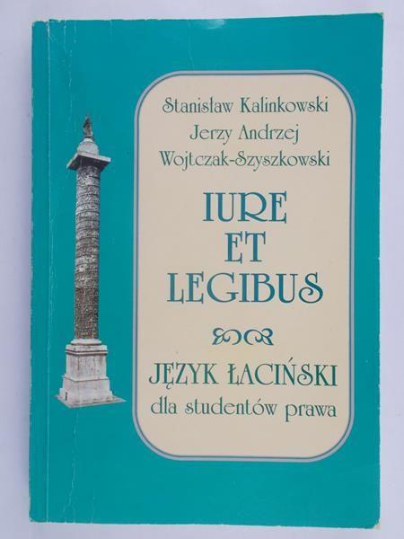 IURE ET LEGIBUS EBOOK