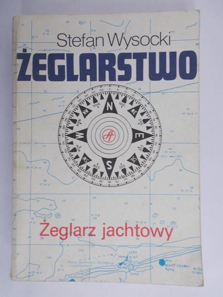 Wysocki Stefan - Żeglarstwo