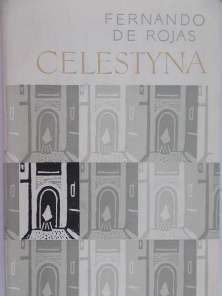 Rojas Fernando de - Celestyna