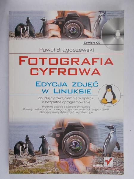 Brągoszewski Paweł - Fotografia cyfrowa