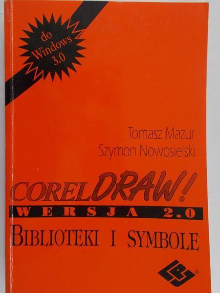 Mazur Tomasz - CorelDRAW 2.0