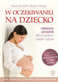 Mazel Sharon - W oczekiwaniu na dziecko, Nowa