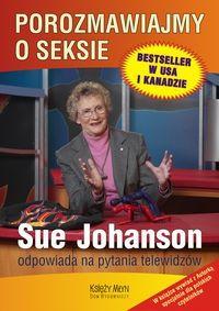 Johanson Sue - Porozmawiajmy o seksie