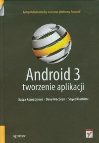 Hashimi Sayed - Android 3 Tworzenie aplikacji