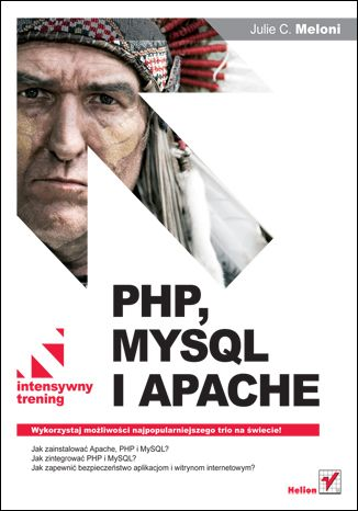 Meloni Julie C. - PHP, MySQL i Apache