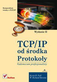 Fall Kevin R. - TCP/IP od środka Protokoły