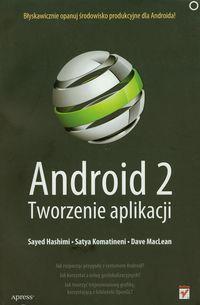 MacLean Dave - Android 2 Tworzenie Aplikacji