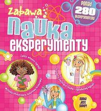 Zabawa Nauka Eksperymenty