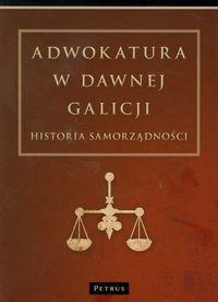 Adwokatura w dawnej Galicji