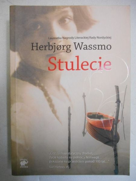 Wassmo Herbjorg - Stulecie