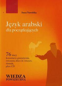 Nawolska Anna - Język arabski dla początkujących + CD