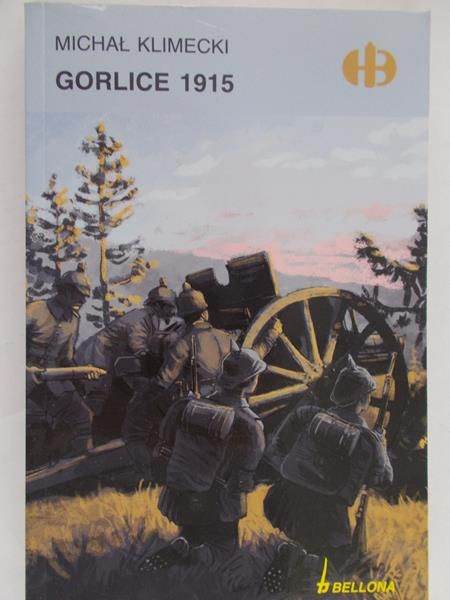 Klimecki Michał - Gorlice 1915