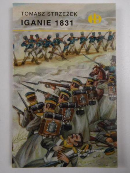 Strzeżek Tomasz - Iganie 1831